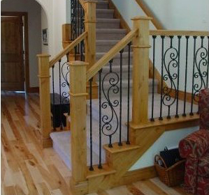 Custom Stair Systems
